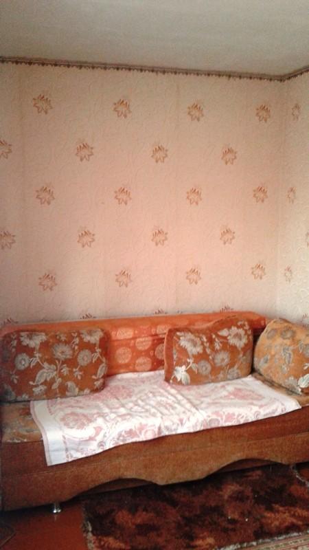 Квартира на продажу по адресу Россия, Краснодарский край, ст. Ясенская, Ейский район, станица Ясенская